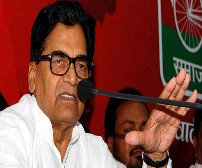 neeraj shekhar quit samajwadi party ram gopal yadav says my blessings  arewith neeraj