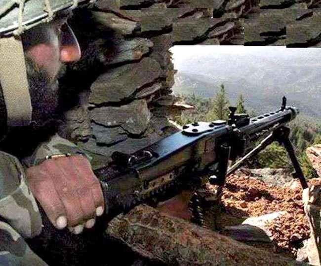 सीमा पर PAK को करारा जवाब, सेना की गोली से एक और पाकिस्तानी सैनिक ढेर