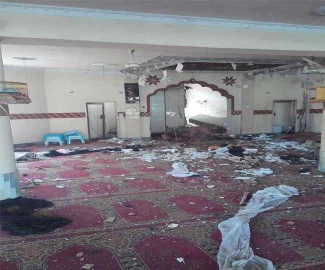 पाकिस्तान के बलूचिस्तान में बम धमाका, अब तक 4 की मौत और 15 घायल