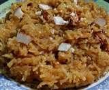 मीठे भात की भीनी-भीनी मीठी खुशबू, खानपान संस्कृति का रहा है यह मुख्य हिस्सा