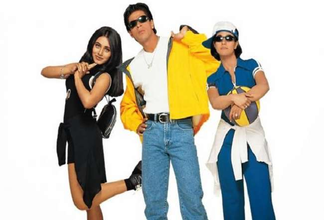 Image result for kuch kuch hota hai