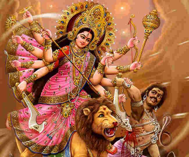 Friday is dedicated to all goddess this time know how worship Durga ji
