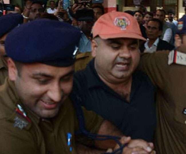 उमेश कुमार को कोर्ट से मिली सशर्त जमानत, रिहा होने में पेच