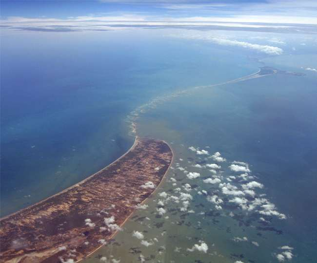 10 Mysterious Things About Ram Setu