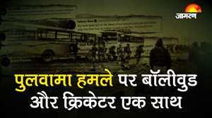 पुलवामा हमले पर देखिए क्रिकेटरों और बॉलीवुड ने क्या कहा ?
