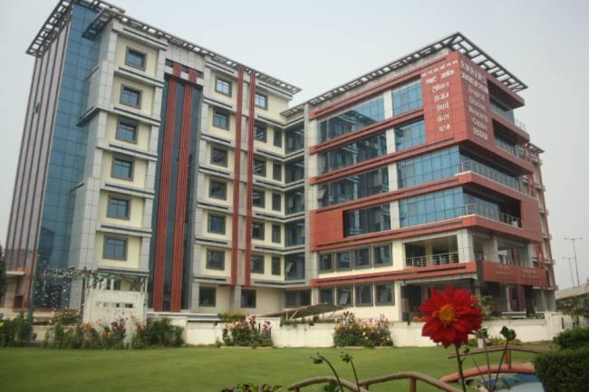 prepare 150 bed hospital in rmri hospital