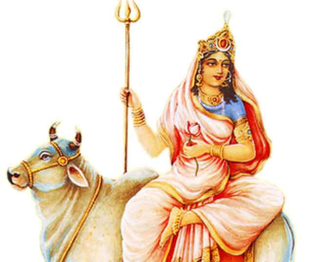 Image result for shailputri