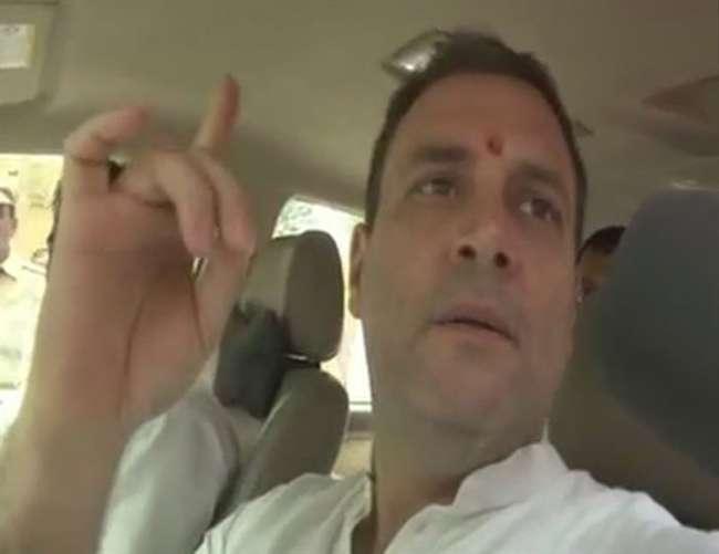 लोकसभा में मेरे सामने 15 मिनट भी नहीं टिक पाएंगे पीएम मोदी : राहुल गांधी