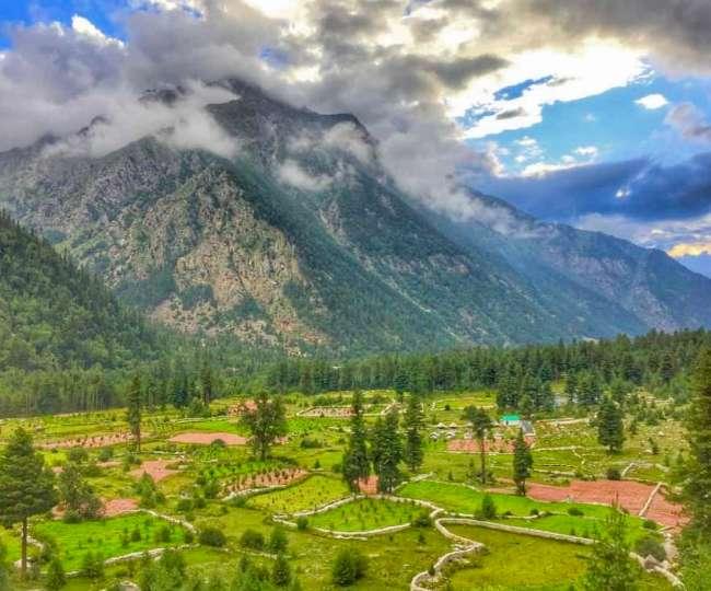 भारत के आखिरी गांव का खूबसूरत और यादगार सफर