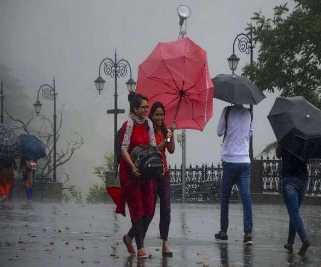Weather Update: Cyclone Vayu से 24 घंटे में कई राज्यों में आंधी-बारिश के आसार