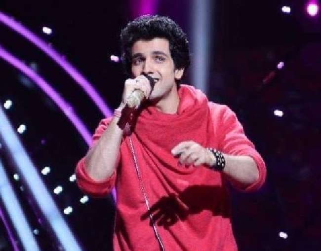Indian Idol 10 Finalist Ankush Bhardwaj lends his voice for