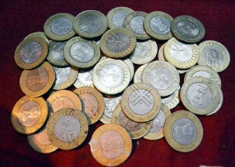 Mth coin news