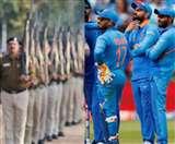 BCCI ने नहीं चुकाया पैसा तो चंडीगढ़ पुलिस ने भारतीय टीम को सुरक्षा देने से किया इनकार