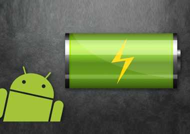 Android phone battery heating problem and solution