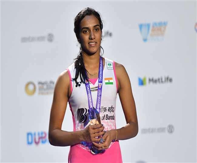 दुबई सुपर सीरीज फाइनल्स : एक बार फिर खिताब से चूकीं सिंधू