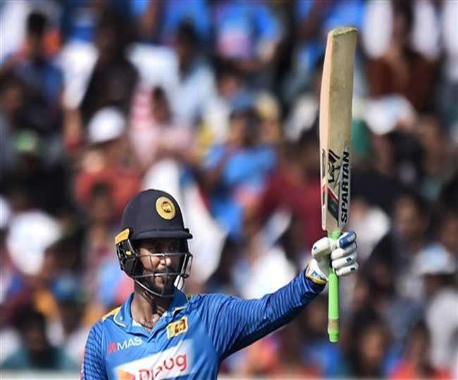 विराट और रोहित के बाद इस वर्ष ऐसा कमाल करने वाले तीसरे बल्लेबाज बने थरंगा