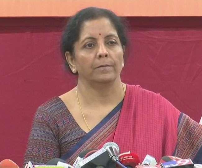 राफेल पर जंग: 70 शहरों से BJP का पलटवार, रक्षामंत्री बोलीं- कैग को बता चुके हैं विमान की कीमत