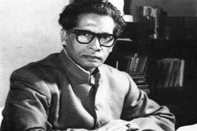 Harivansh Rai Bachan Image