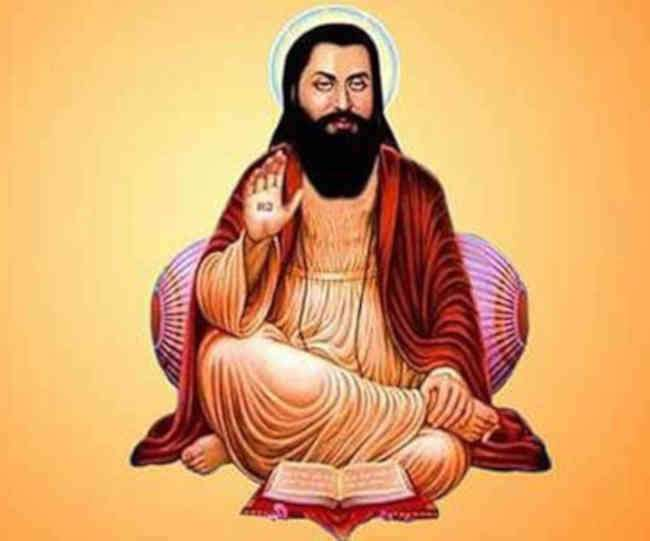 जाने कब है 'मन चंगा तो कठौती में गंगा' इस कहावत के जन्मदाता संत रविदास की जयंती