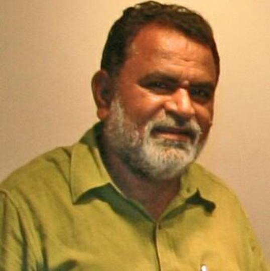 Image result for Uttam Pacharne appointed as Chairman of Lalit Kala Akademi.
