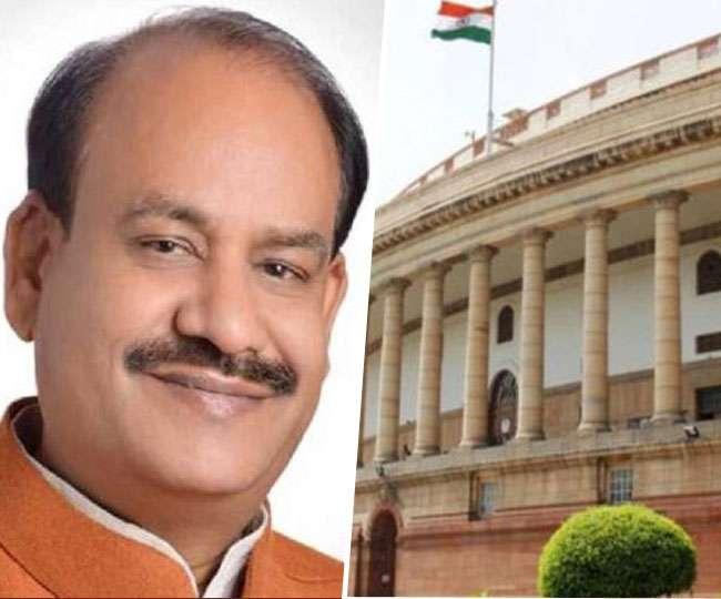 Lok Sabha Speaker: सदन चलाने की जिम्मेदारी मिलेगी ओम बिड़ला को, जानिए उनके बारे में सब कुछ