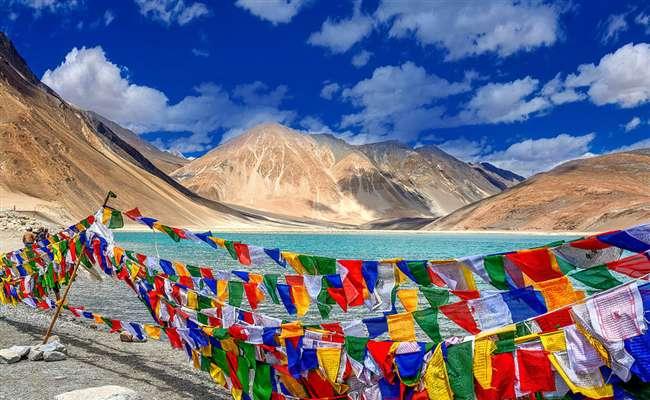 irctc leh ladakh tour package 2019