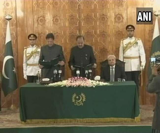 LIVE: पाकिस्तान को मिला नया कप्तान, इमरान खान बने 22वें प्रधानमंत्री