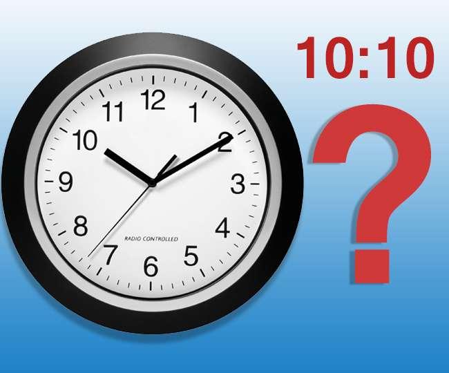 Image result for घड़ी विज्ञापनों में 10 बजकर दस मिनट