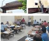Top Bhagalpur News of the day, 18th September 2019, भागलपुर रेलवे जंक्शन, TMBU में बैठक, JLNMCH भागलपुर
