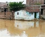 नेपाल में बारिश-बिहार में बाढ़: कोसी-सीमांचल की नदियों में फिर उफान, दर्जनों गांवों में घुसा पानी
