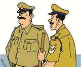 इन्होंने किया Haryana Police को शर्मसार, चेकिंग के लिए गाड़ी रोक 15 लाख छीने Panipat News