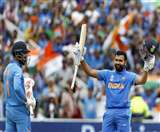 रोहित शर्मा ने 12 रन बनाकर भी किया कमाल, छक्का लगाने के मामले में निकले सबसे आगे