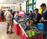 गणित में मसूरी और विज्ञान में हरबर्टपुर बना विजेता Dehradun News