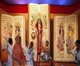 Shardiya Navratri 2019 Dates: इस तारीख से शुरू हो रही नवरात्रि, जानें कब है कलश स्थापना, दुर्गा अष्टमी और दशहरा