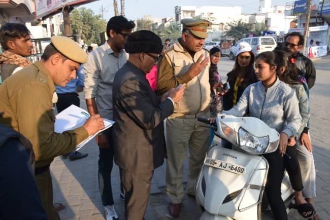 Image result for under 18 driving panipat
