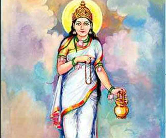 Image result for Brahmacharini