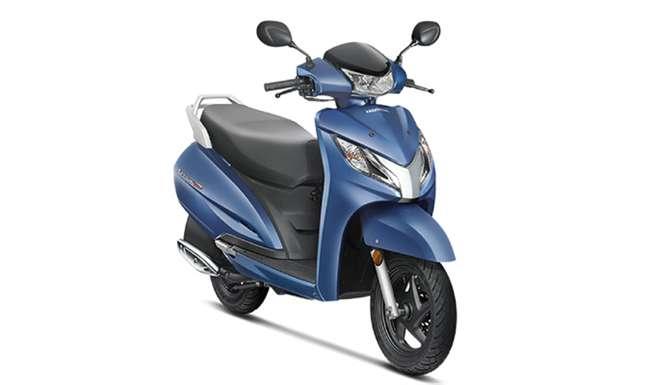 Honda ने उत्तरी भारत में बेचे 60 लाख से ज्यादा यूनिट्स, स्कूटर सेगमेेंट की डिमांड बढ़ी