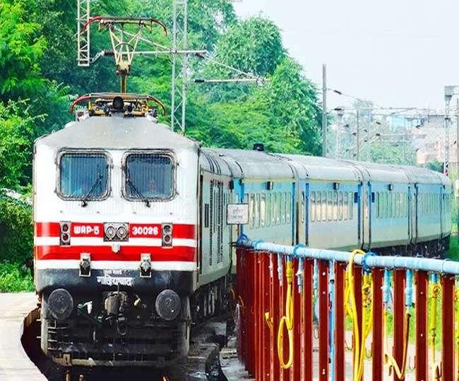 ट्रेन छूटने के 4 घंटे पहले तक बदल सकेगा बोर्डिग स्टेशन, रेलवे का बड़ा बदलाव 1 मई से होगा लागू