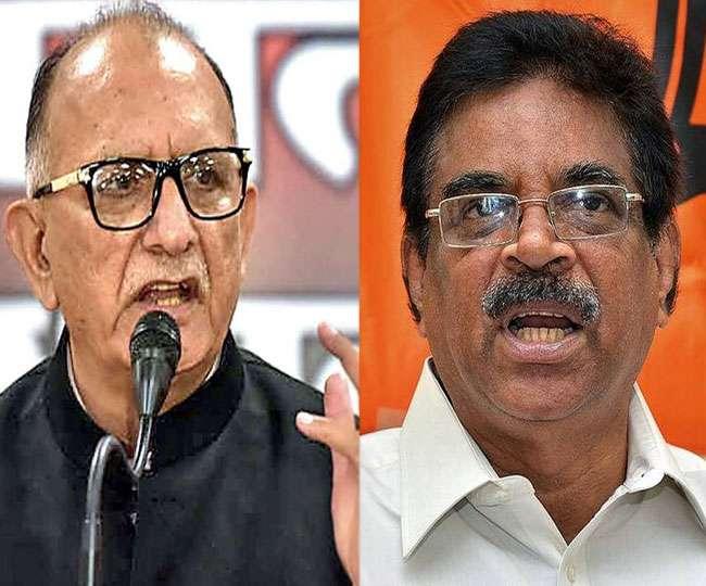MP के बाद हटाए गए राजस्थान और आंध्र के भाजपा प्रदेश अध्यक्ष