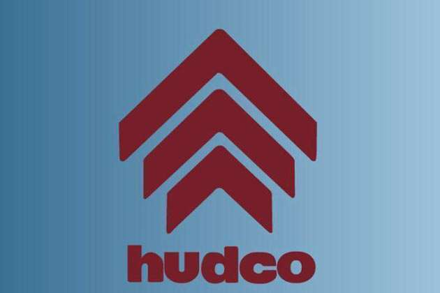 Hudco ipo share allotment date