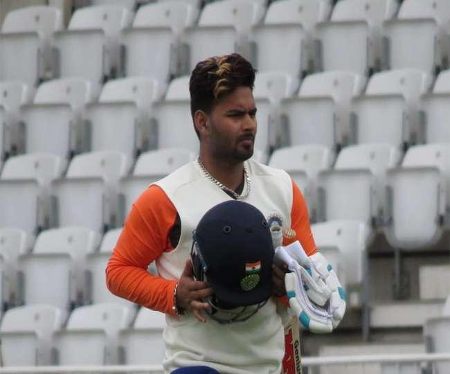 पंत के लिए आसान नहीं था नॉटिंघम तक का सफर, जानिए टीम इंडिया में पहुंचने की कहानी