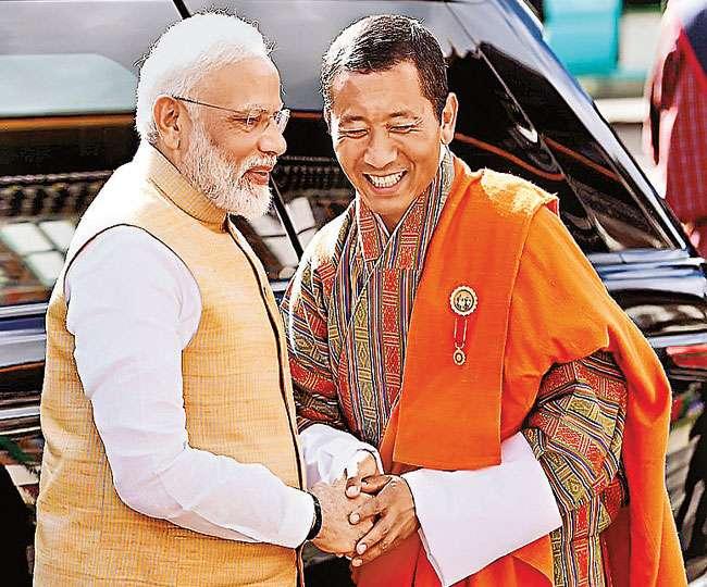 जानिए भारत-भूटान के रिश्तों में ऐसा क्या है जो चीन को खटकता है?