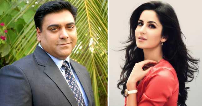 Ram Kapoor to play Katrina Kaif's father