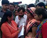 पूर्व प्रधान को बचा रही पुलिस, सड़क पर उतरे ग्रामीणों ने लगाया जाम Kanpur News