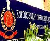 खनन घोटाला : ईडी ने दो IAS अधिकारियों को नोटिस देकर पूछताछ के लिए किया तलब