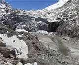 भू वैज्ञानिक का दावा, उत्तराखंड में 40 ग्लेशियर और झीलें खतरनाक