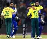 India vs South Africa : साउथ अफ्रीका की टीम अब नहीं जीत सकती टी20 सीरीज