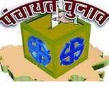 निर्वाचन आयोग ने जारी किए चुनाव चिन्ह, जिला पंचायत सदस्य नाव और प्रधान चलाएगा बाइक