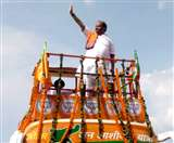 Jharkhand Assembly Election 2019: रघुवर की अगुआई-इनको रास न आई; अच्छे-अच्छों की अक्ल ठिकाने लगा गए अमित शाह