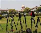 Ayodhya Case: प्रोफेसर शनमुगम ने मांगी माफी, राजीव धवन को धमकाने का था आरोप